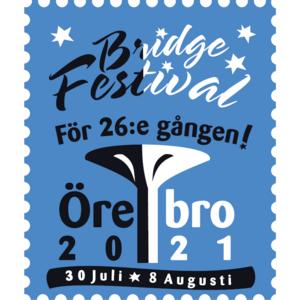 2021 Swedish Bridge Festival