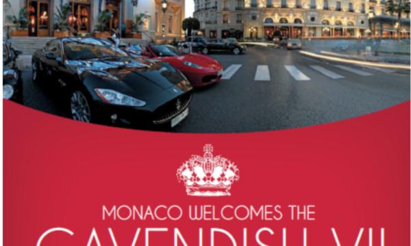 Monaco Cavendish 2021