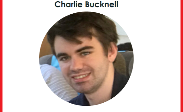 Charlie Bucknell: EBU is incredibly proactive for Juniors!