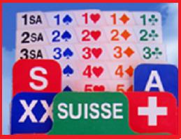 EBL Qualifier: Message from Swiss Bridge Federation