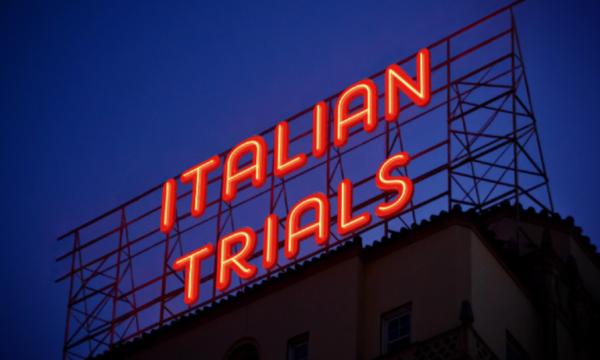 Italian Trials: Bortoletti's Appeal Approved