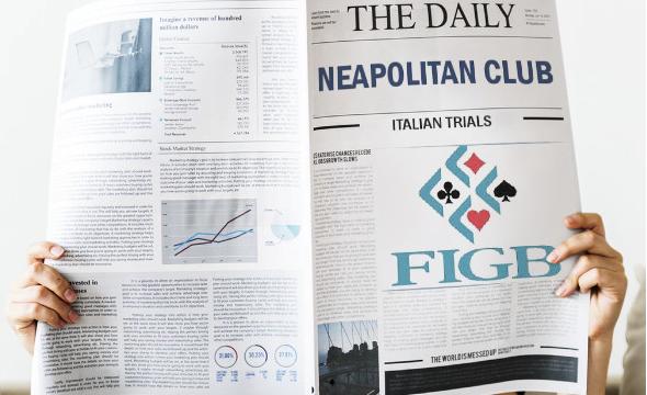 Italian Trials: A New Programme!