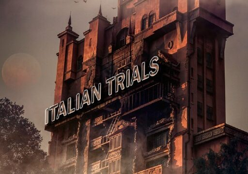 Italian Trials: National Sports Judge readmits Vinci