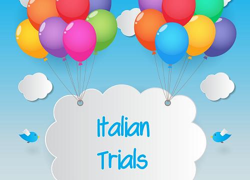 Italian Trials: Vinci's Triumph